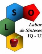 Novo LOGO do Laboratorio de Sínteses Orgânicas K 210